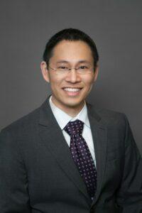 Headshot of Gabriel T. Chong, MD