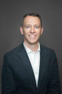 Headshot of Patrick W. Laber, MD