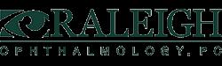Raleigh Ophthalmology Logo