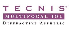 Tecnis Multifocal IOL Logo